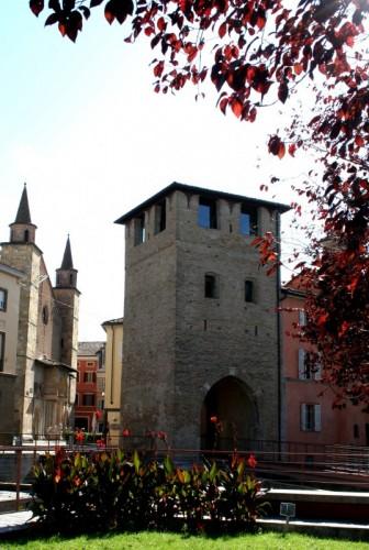 Fidenza - Torre Borghigiana