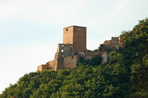 Terlano - Castel Casanova/Neuhaus