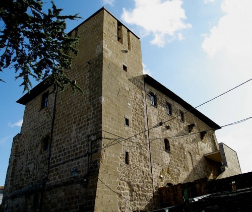 Cellere - Cellere La Rocca