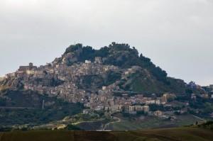 La collina di Nicosia