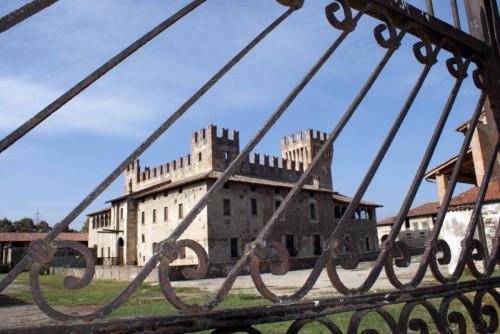 Cavernago - Castello di Malpaga