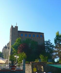 Castello dei Del Carretto
