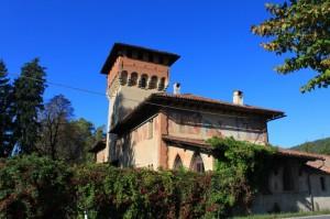 Millesimo:  Castello Relais Del Monastero