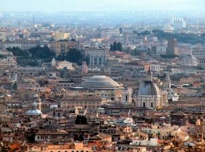 Pantheon e dintorni