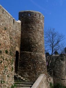 Torre di Avvistamento 1