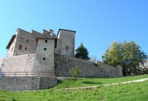 Castello di…….Castellano