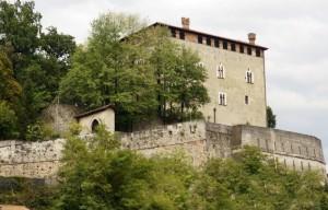 Castelletto d'Orba il Castello