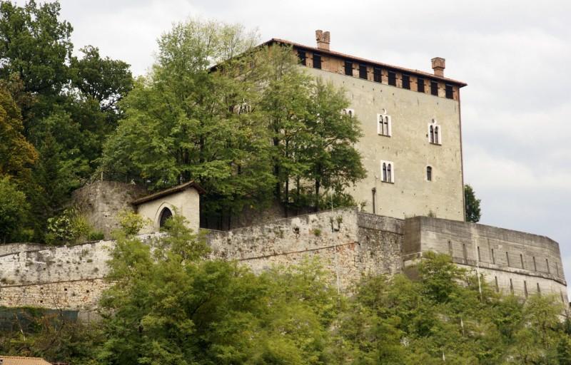 ''Castelletto d'Orba il Castello'' - Castelletto d'Erro
