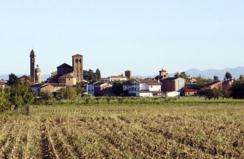 Castellazzo Bormida - Castellazzo e le sue Torri