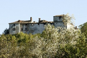 Ovada il Castello Lercaro
