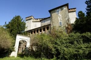 Silvano d'Orba il Castello