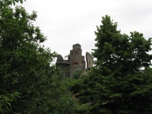 castello di roccavinale