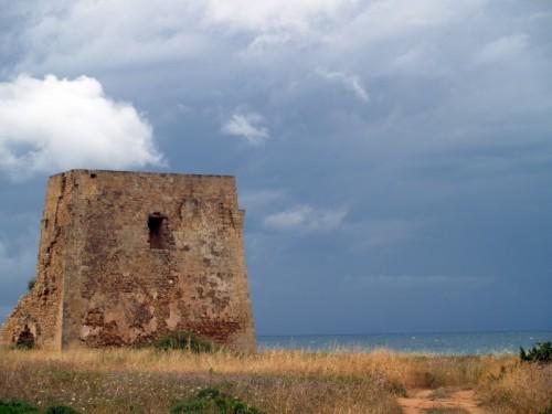 Ostuni - torre d'avvistamento