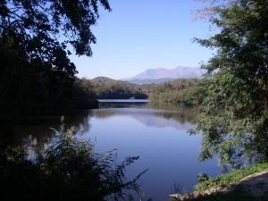 """Il """"lago di campagna"""""""
