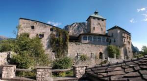 Castello d' Ivano 1