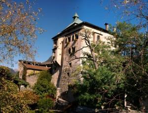 Castello d'Ivano 2
