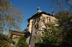 Castello dIvano 3