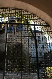 Castello d'Ivano cancellata