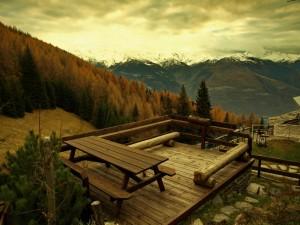 Melanconico autunno