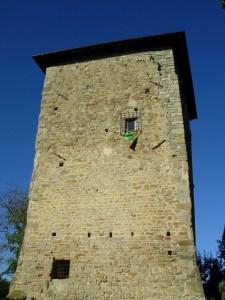 Torre Montecuccoli di Montecenere