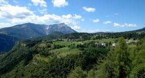 altopiano di Lavarone