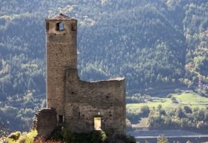 insolito castello