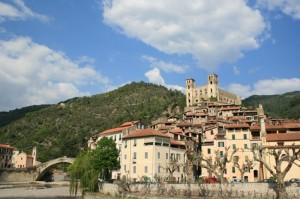 Il castello di Dolceacqua