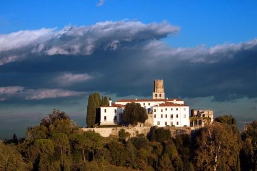 Susegana - Castello di S.Salvatore  Susegana