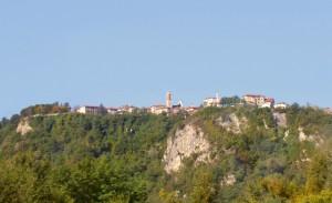 il paese sulla Rocca… Grimalda