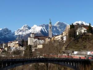 Il Duomo e La Gusela
