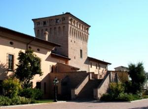 Castello a Chiavenna Landi