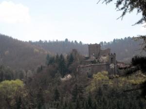 Castello di San Niccolò