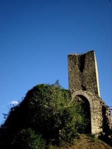 Il castello di Carpignano (XIII sec.)