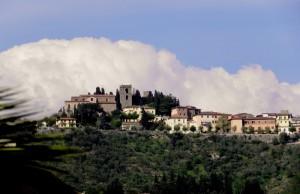 Il Borgo fra le nuvole