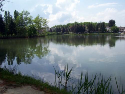 Bagno di romagna lago di acquapartita - Parco laghi bagno di romagna ...