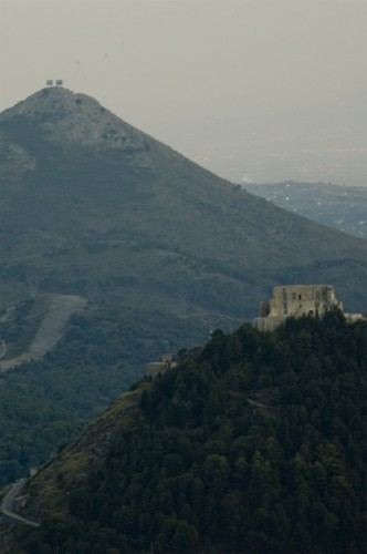 Morano Calabro - Castello Normanno