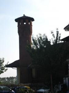 Torre di Lequio Tanaro