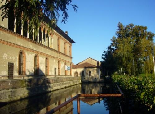 Bernate Ticino - Affascinante bellezza...