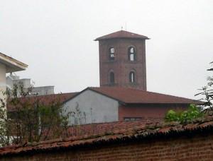 torre di Caramagna