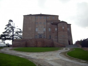 castello di Carrù