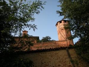 castello di Sommariva del Bosco