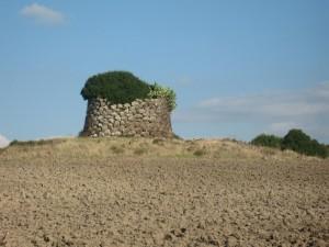 torre nuragica