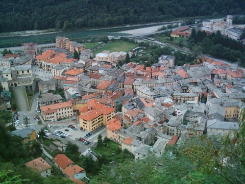 Varallo - Varallo Sesia