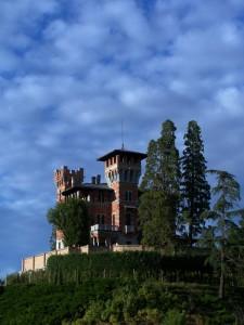The Castle?