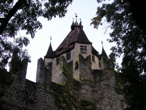 Castel Enna