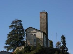 Il castello di mombasiglio