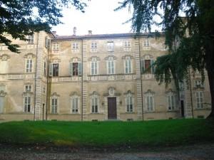 Santena, il Castello