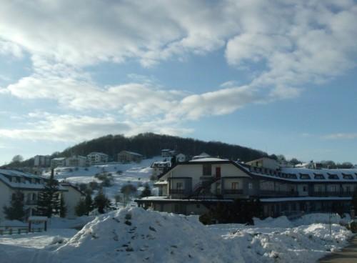 Pizzoferrato - L'incantevole Valle del sole