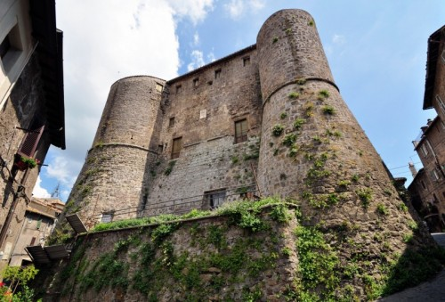 Ronciglione - La Rocca
