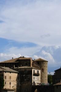 Castello Baglioni